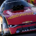 Courtney Force set both ends of the Funny Car track record Saturday at the NHRA Arizona Nationals for the NHRA Mello Yello Drag Racing Series at Arizona's Wild Horse Pass […]