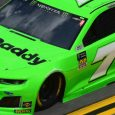 There was no mistaking the love. Danica Patrick got one of the largest rounds of applause when introduced for Sunday's Daytona 500 – her last NASCAR race – and then […]