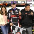 Two late restarts made Harrison Burton work hard on Saturday night. But, that hard work ended with a large reward for Huntersville, North Carolina driver. Burton was able to capture […]