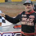 It took an extra week, but John Ownbey scored the $3,000 Super Late Model victory in Saturday's rain delayed Cabin Fever race at Boyd's Speedway in Ringgold, Georgia. Ownbey, from […]
