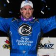Blairsville, Georgia's Jonathan Davenport fought off a furious late-race challenge from fellow Georgia speedster Brandon Overton to win night two of the 42nd Annual Winternationals at East Bay Raceway Park […]
