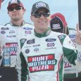 You can sum up Kevin Harvick's run in Saturday's NASCAR Xfinity Series race at Atlanta Motor Speedway in two words – total domination. Harvick not only led the most laps, […]