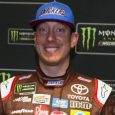 Kyle Busch was fast when it counted late Friday afternoon. In the final round of qualifying for Sunday's Monster Energy NASCAR Cup Series Folds of Honor QuikTrip 500, Busch put […]