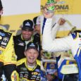 Ryan Blaney and Chase Elliott both made trips to victory lane at Daytona International Speedway on Thursday night. Blaney scored the victory in the first Can-Am Duel qualifying race, while […]