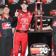 If Sunday night's NASCAR K&N Pro Series East finish at Florida's New Smyrna Speedway is any indication, the sport's future is going to be exciting. Todd Gilliland and Harrison Burton […]