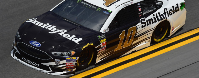 """You won't hear Aric Almirola saying """"Thank goodness it's Friday""""— not this year at least. Fridays typically are qualifying days for the Monster Energy NASCAR Cup Series, and Almirola hasn't […]"""