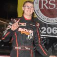 Cruz Skinner braved the rainy forecast and made it pay off with a victory in Saturday night's Limited Late Model feature at Georgia's Senoia Raceway. The win was worth $1,000 […]