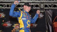 Kern County Raceway Park is in Kevin Harvick's hometown, but the track is clearly Derek Kraus's kingdom. Kraus solidified his claim to the throne by use of force en route […]