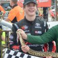 Harrison Burton did what he needed to do to win the 42nd Annual Rattler 250 Sunday afternoon at South Alabama Speedway in Opp, Alabama. The 17-year-old from Mooresville, North Carolina […]