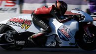 Hector Arana, Jr. made history Friday evening at the 49th annual Amalie Motor Oil NHRA Gatornationals at Florida's Gainesville Raceway. Arana, Jr. broke the 200-mph barrier on his Pro Stock […]