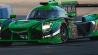 There was only one driver lineup entered in this year's 66th Mobil 1 Twelve Hours of Sebring made up entirely of past overall race winners. It was only fitting, then, […]