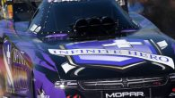 Jack Beckman secured the No. 1 qualifying spot for the Funny Car class Saturday at the NHRA Gatornationals at Florida's Gainesville Raceway. Clay Millican (Top Fuel), Greg Anderson (Pro Stock), […]
