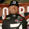 Holding off a hard-charging Johnny Sauter and Brett Moffitt in the closing laps of a thrilling NASCAR Camping World Truck Series race, Kyle Busch claimed a milestone victory at his […]