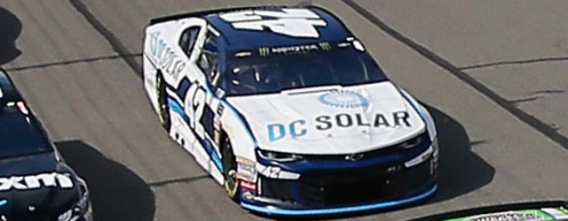 Make no mistake – there were heated words on the radios of Kyle Larson and Kevin Harvick after their collision on the backstretch on lap 38 of Sunday's Auto Club […]