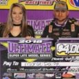 Michael Page held off a strong field of competitors to take the win inSaturday night's ULTIMATE Super Late Model Series season opener at North Georgia Speedway in Chatsworth, Georgia. Page, […]
