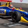 Alexander Rossi wasn't to be denied in his quest to claim the Verizon P1 Award in qualifying for the Toyota Grand Prix of Long Beach. The Andretti Autosport driver was […]