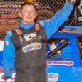 It didn't take long for Ashley Poole to power to the front of the Late Model field Saturday night at Georgia's Hartwell Speedway, and from there, he went on to […]