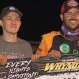 Billy Moyer, Jr. was the best of the field in Saturday night's Queen City Shootout at Whynot Motorsports Park, as he scored his first World of Outlaws Craftsman Late Model […]