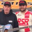 A poor qualifying effort led to a sensational charge, as Casey Roderick stormed through a stout field at Fairgrounds Speedway Nashville to win the North/South Super Late Model Challenge for […]