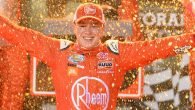 In a long green-flag run fraught with spellbinding tension, Christopher Bell held off Joe Gibbs Racing teammate Noah Gragson to win Friday night's ToyotaCare 250 at Richmond Raceway. Bell spoiled […]