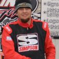 It took an extra day to get the season opener in at Georgia's Toccoa Raceway, but it was all worth it for David McCoy. After Saturday night's action at the […]