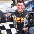 Derek Griffith nailed down his first Thompson Speedway Motorsports Park victory in impressive fashion, outrunning two-time PASS North Super Late Model Champion D.J. Shaw to the checkered flag in the […]