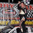 Derrick Lancaster took advantage of bad fortune for the leaders in Friday night's NASCAR Whelen All-American Series Late Model Stock Car feature at Tennessee's Kingsport Speedway, and drove away for […]
