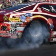 Greg Anderson raced to victory in the Pro Stock K&N Horsepower Challenge at the DENSO Spark Plugs NHRA Four-Wide Nationals on Saturday afternoon at The Strip at Las Vegas Motor […]
