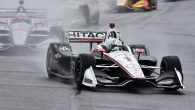 Heavy rain pounded Barber Motorsports Park throughout the day and forced suspension of the Honda Indy Grand Prix of Alabama on lap 23. The race will be completed starting at […]