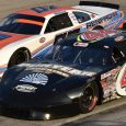 Justin Johnson got his redemption at Southern National Motorsports Park in Lucama, North Carolina in the first of two Late Model Stock Car twins on Saturday night while Bradley McCaskill […]