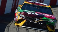 For a driver with a two-race winning streak, Kyle Busch wasn't exuding confidence when he took questions from reporters Friday afternoon at Richmond Raceway. Busch used to own the spring […]