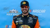 After a dismal two weeks that saw the No. 78 Furniture Row Racing Toyota of reigning Monster Energy NASCAR Cup Series champion Martin Truex, Jr. crash out of races at […]