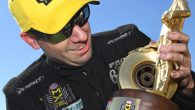 Matt Hartford drove to his first career Pro Stock victory in Sunday's NHRA SpringNationals at Texas' Royal Purple Raceway Brittany Force (Top Fuel) and J.R. Todd (Funny Car) were also […]