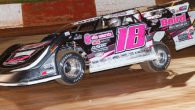 Dixie Speedway regular Michael Page held off Donald McIntosh to score the ULTIMATE Super Late Model Heart of Dixie 40 victory on Saturday night at the Woodstock, Georgia raceway. The […]