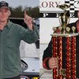 Ryan Millington and Zach Bruenger both made trips to Hickory Motor Speedway's victory lane on Saturday night, as the two drivers split the twin Late Model Stock Car features at […]